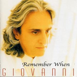 Remember When   Giovanni