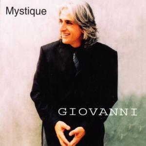 Mystique - Giovanni