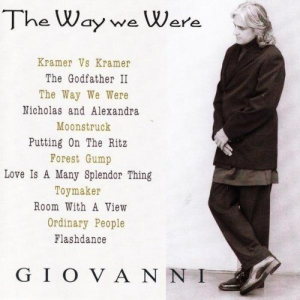 The Way We Were - Giovanni