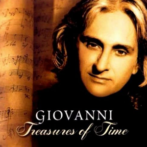 Treasures of Time | Giovanni