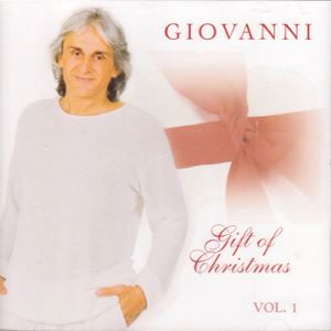 Gift of Christmas Vol. 1 | Giovanni