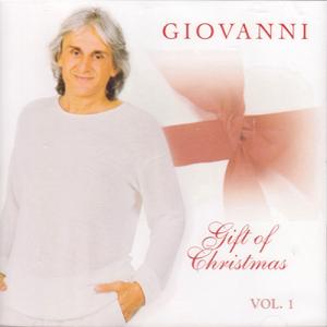 Gift of Christmas Vol. 1 | Giovanni