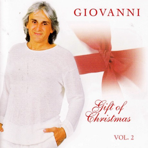 Gift of Christmas Vol. 2 | Giovanni