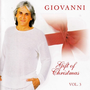 Gift of Christmas Vol. 3 | Giovanni