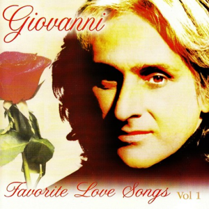 Favorite Love Songs, Vol. I
