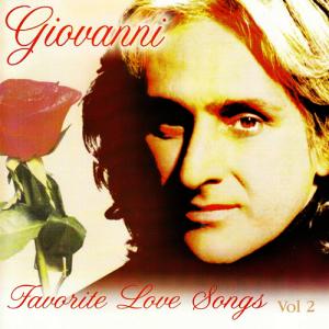 Favorite Love Songs, Vol. II