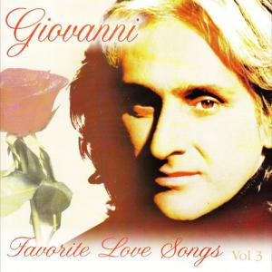 Favorite Love Songs, Vol. III
