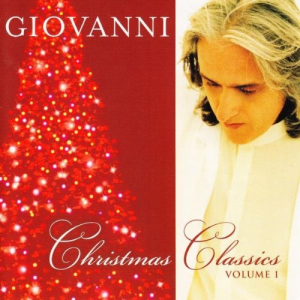 Christmas Classics Volume 1 | Giovanni