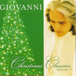 Christmas Classics Volume 2 | Giovanni
