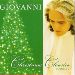 Christmas Classics Volume 2 | Giovanni