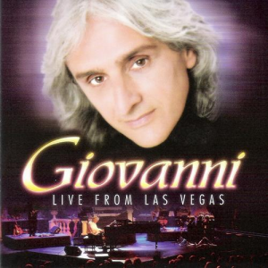 Live from Las Vegas | Giovanni